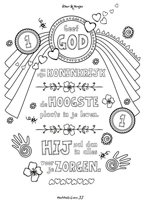 Kleurplaat Mattheus 13 by Kleurversjes Nl De Leukste Christelijke Kleurplaten