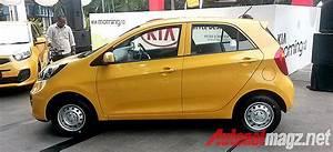 Kia Morning Warna Kuning  U2013 Autonetmagz    Review Mobil Dan