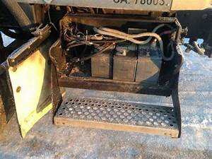 2001 Kenworth T800 Battery Box For Sale