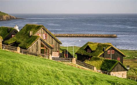 A Guide to Vacationing in the Faroe Islands | Travel + Leisure