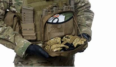 Medic Combat Pouch Tactical Medical Solutions Military
