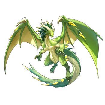 dragalia lost recruitable dragons characters tv tropes