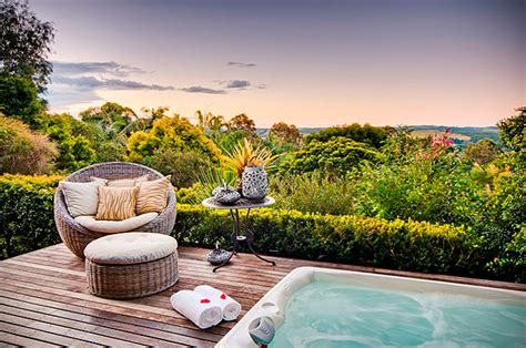 Gaia Retreat And Spa In Byron Bay Embraces An Eco-friendly