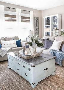 90, Awesome, Modern, Farmhouse, Curtains, For, Living, Room, Decorating, Ideas