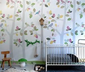 papierpeint9 papier peint chambre enfants