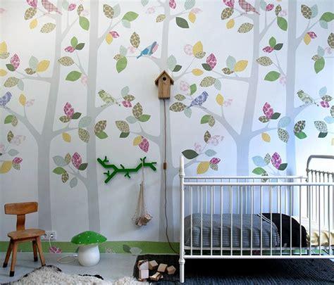 papier peint chambre enfants papier peint coloré chambre enfant