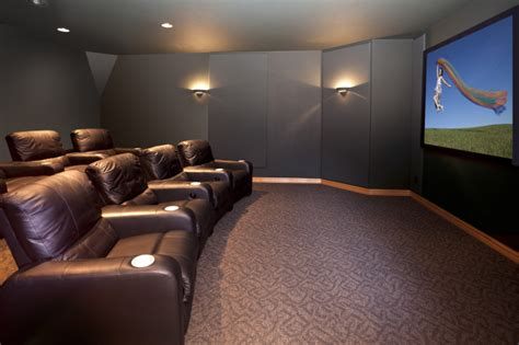 Media Rooms-residential Audio Video