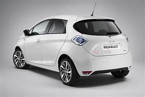 Renault Zoe Prix Ttc : renault zo star wars infos et prix de la s rie limit e photo 9 l 39 argus ~ Medecine-chirurgie-esthetiques.com Avis de Voitures