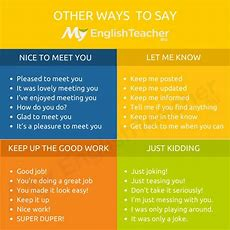 "Other Ways To Say ""just Kidding""  Myenglishteachereu Forum  Myenglishteachereu Forum"