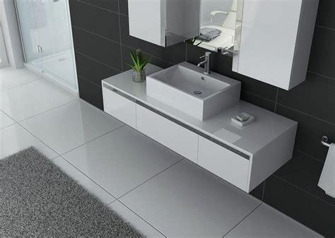 meuble vasque salle de bain meuble de salle de bain 140 cm simple vasque meuble de