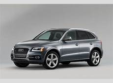 KBBcom Names Audi Q5 Among 10 Best Luxury SUVs The News