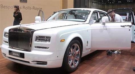rolls royce 2016 interior 2016 rolls royce phantom serenity