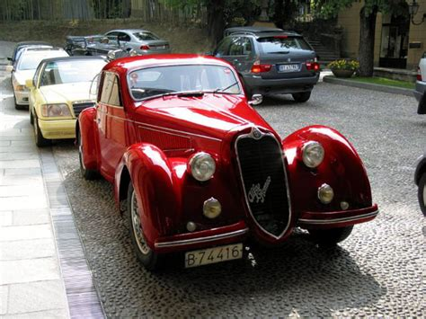 Topworldauto Photos Of Alfa Romeo 6c 2300b Photo