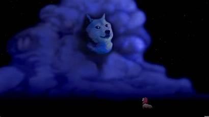 Doge Wallpapers Lion Meme King Wolf Dog