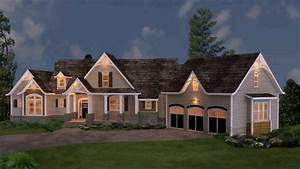House Plans With Walkout Basement One Story  See Description