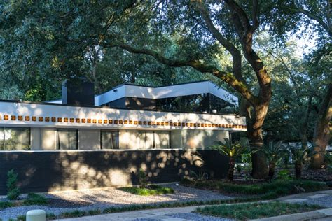 Nola Goes Mod Modern Architecture In New Orleans Gonolacom