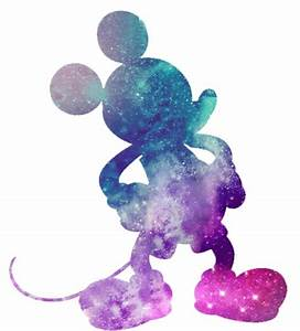 mickey mouse swag tumblr mickey galaxy awesomeness lt3