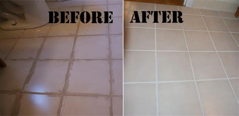 how to remove dried grout from tile hometalk removing dried on grout and refreshing grout