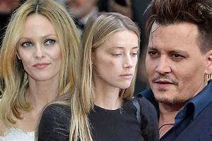 Johnny Depp always wants to 'set good example for his ...