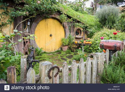 Hobbit House Stock Photos & Hobbit House Stock Images  Alamy
