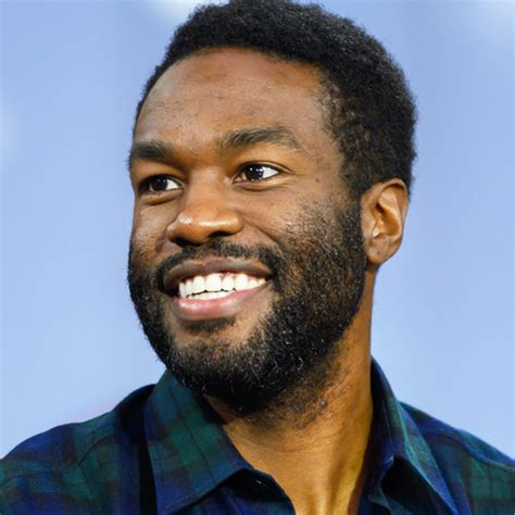 Yahya Abdul-Mateen II Shares the Top 10 Books on His ...