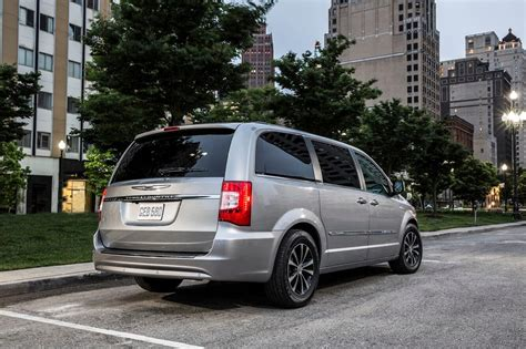 Chrysler 2018 Chrysler Town And Country Touring 2018