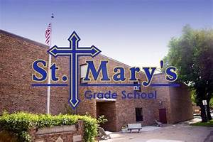 St. Mary's Grade School - Light of Christ Catholic Schools ...