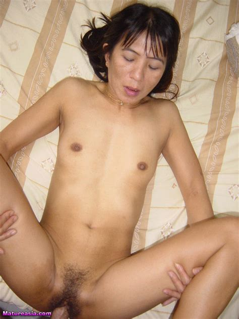 Mature Asian Ladies Get Naked For You Picture 4