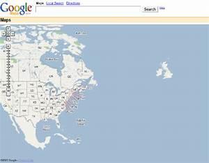 Mapcarte 116  365  Google Maps By Google  2005