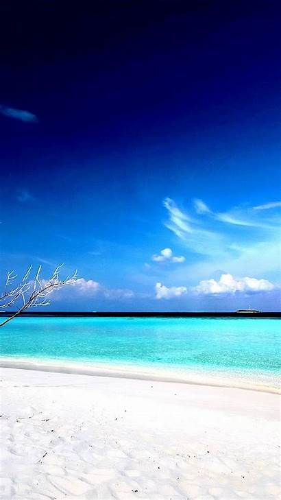 Beach Iphone Wallpapers 1080p Background Nature Plus