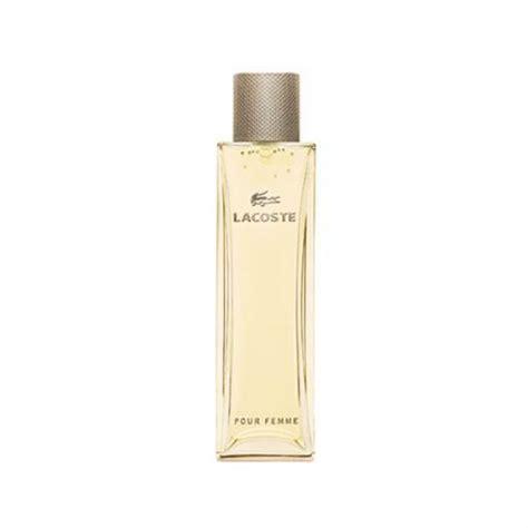 lacoste pour femme eau de toilette lacoste perfumes pour femme eau de toilette 90ml spray