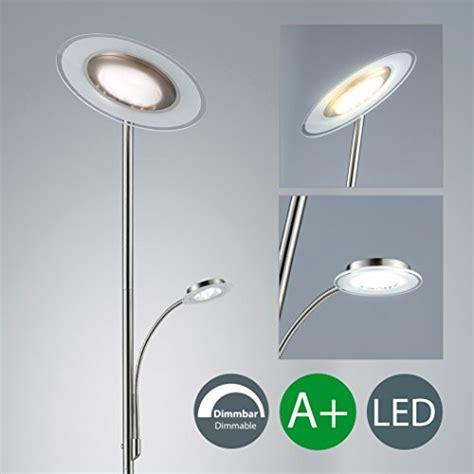 Led Stehlampe Dimmbar I Stehleuchte Modern I Deckenfluter