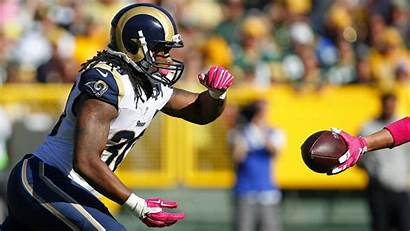 Rams Gurley Todd Angeles Los Wallpapers Rookie