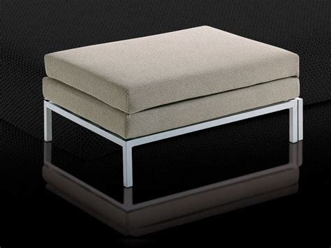 Fabric Pouf Bed Willy Pouf Ottoman Bed Collection By