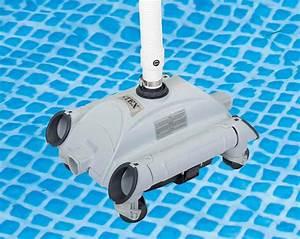Hors Sol Piscine Intex : intex 28001 robot piscine nettoyeur aspirateur fond hors ~ Dailycaller-alerts.com Idées de Décoration