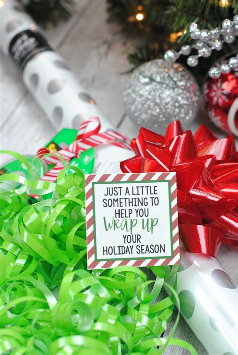 25 Cheap Gifts For Christmasunder $5  Crazy Little Projects