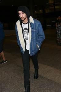 Zayn Malik Sleepwalks Through LAX   Tom + Lorenzo
