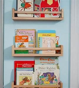 Bibliotheque Ikea Enfant : une tag re pices comme biblioth que d 39 enfant ~ Teatrodelosmanantiales.com Idées de Décoration