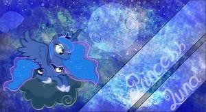 Princess Luna Wallpaper by MLP-Mayhem on DeviantArt