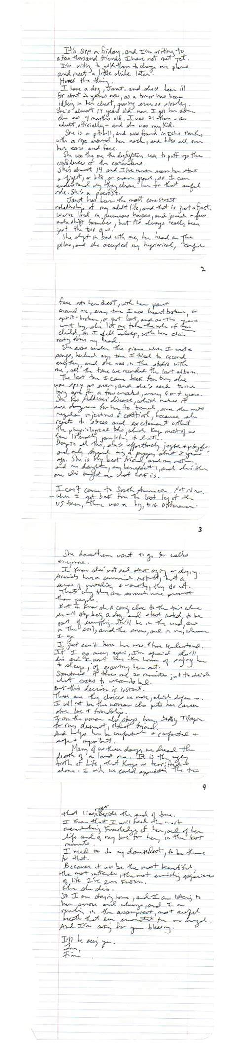 letters  note     friend