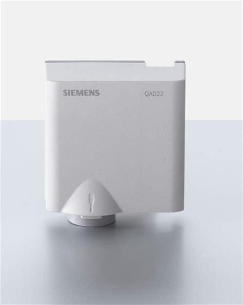 siege social siemens sonde intérieure de température siemens qad22 cosmac