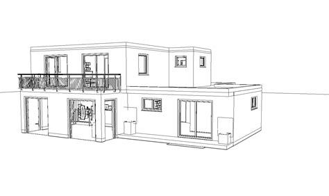 Moderne Häuser Zum Ausmalen by Ausmalbilder Haus Kostenlos Malvorlagen Zum Ausdrucken