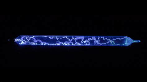 Xenon plasma tube: Construction and operation   YouTube