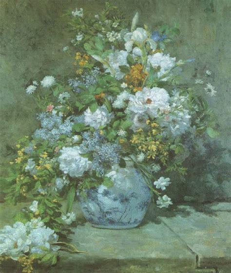 Webmuseum Renoir Pierre Auguste Still Lifes