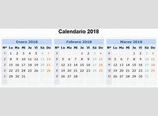 calendario 2018 archivos Página 5 de 6 Calendario 2018
