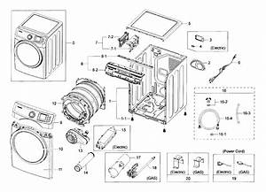 Samsung Dryer Parts
