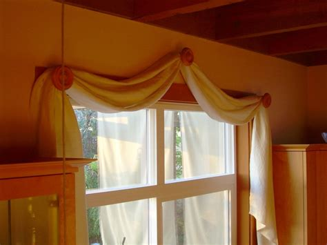 Hemp/tencel Scarf Valance, Window Covering, Organic, Bliss2, Curtains, Swag, Drape Spider Curtain Wall System Yankee Shower Birch Branch Rod Short Window Long Curtains For Gray Room Swags And Tails Hotel Fabric Fully Lined