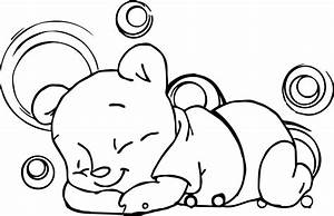 Tigger Coloring Pages Best For Kids With Baby Winnie The ...