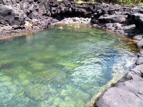 Filequeens Bath Kauai Hawaii Wikimedia Commons