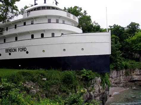 Old Boat Turned Into House by Ten Recycled Ship Houses Recyclenation